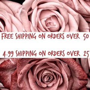 Accessories - Shipping Promo 💸